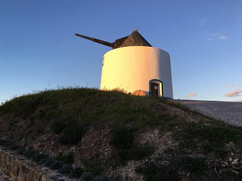 Odeceixe Windmill