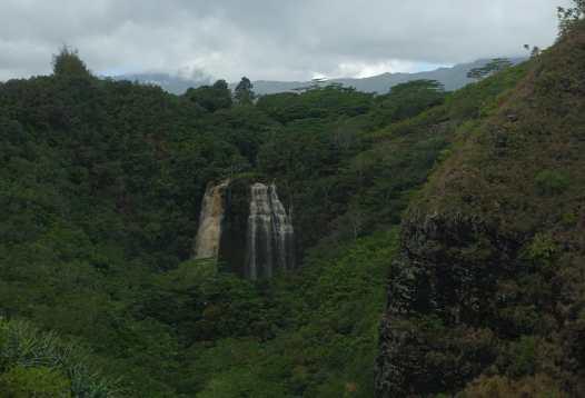 Opaek'a Falls