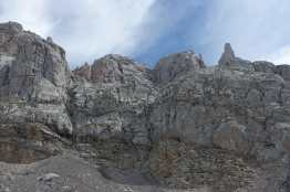 On the Central Massif, Picos de Europa