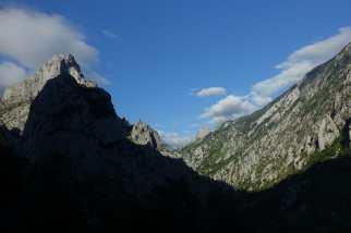 views from Camarmeña
