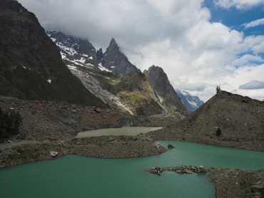 Lago di Miage