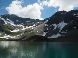 Upper Lac Jovet