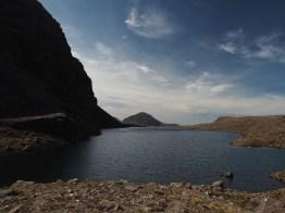 Loch in Coire Mhic Fhearchair