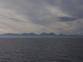 The Paps, on Jura