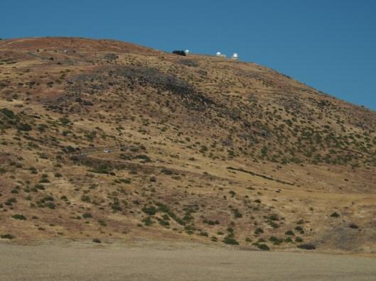 Mt John Observatory