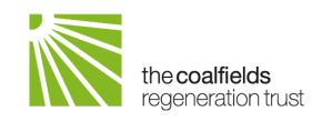 The Coalfields Regeneration Trust