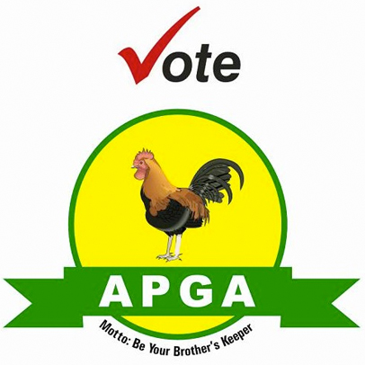 Image result for APGA Candidate