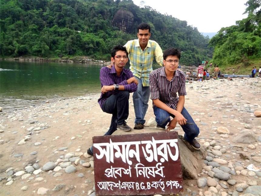 Jaflong-Tourism