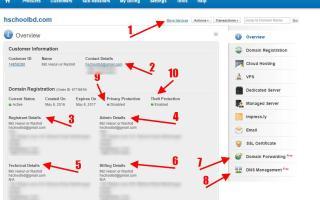 Buy Domain From Trusted Bangladeshi Domain Provider