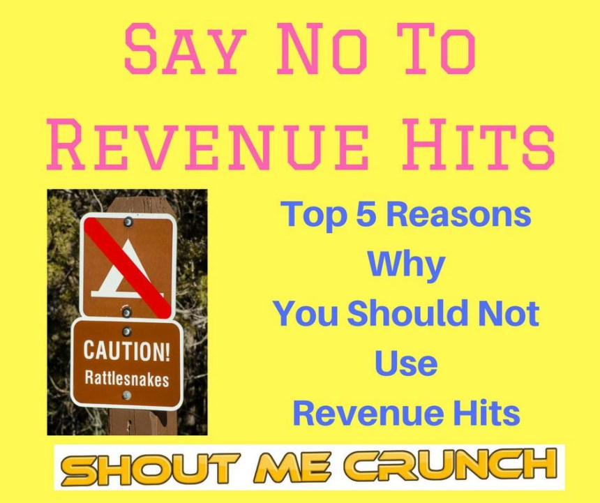 Say-No-To-Revenue-Hits