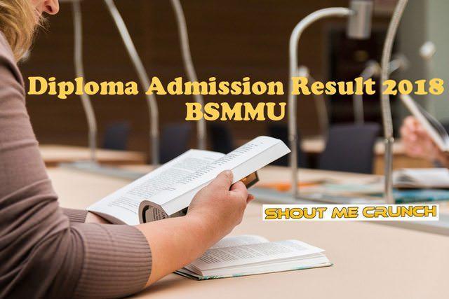 Diploma-Result-2018