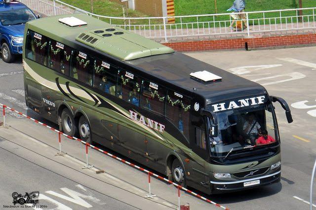 Hanif Bus