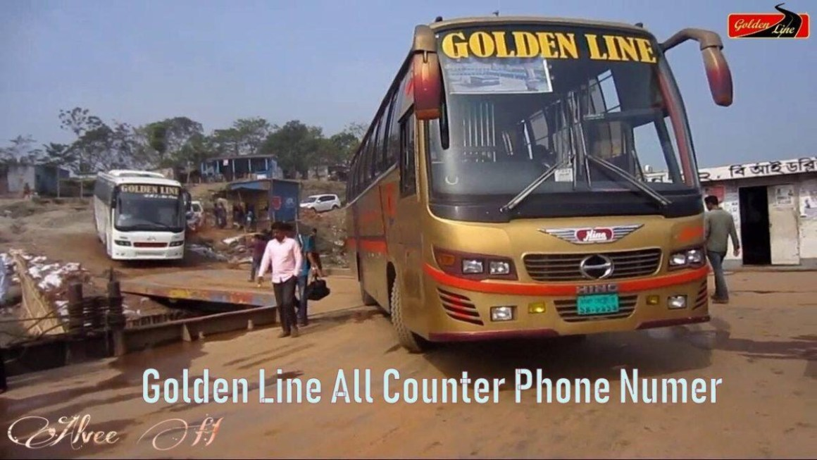 Golden Line All Counter Phone Number