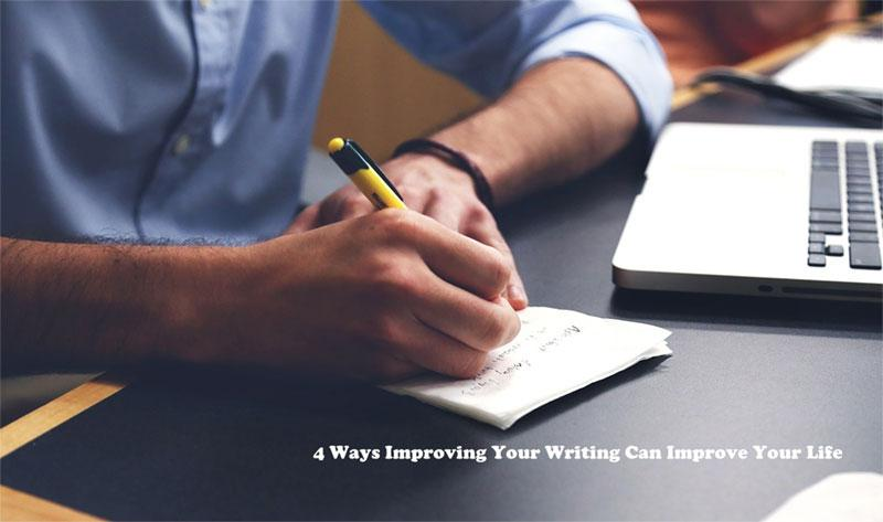 Writing Improvement