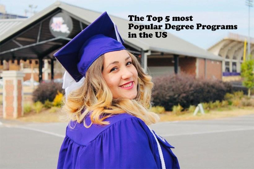 us degree