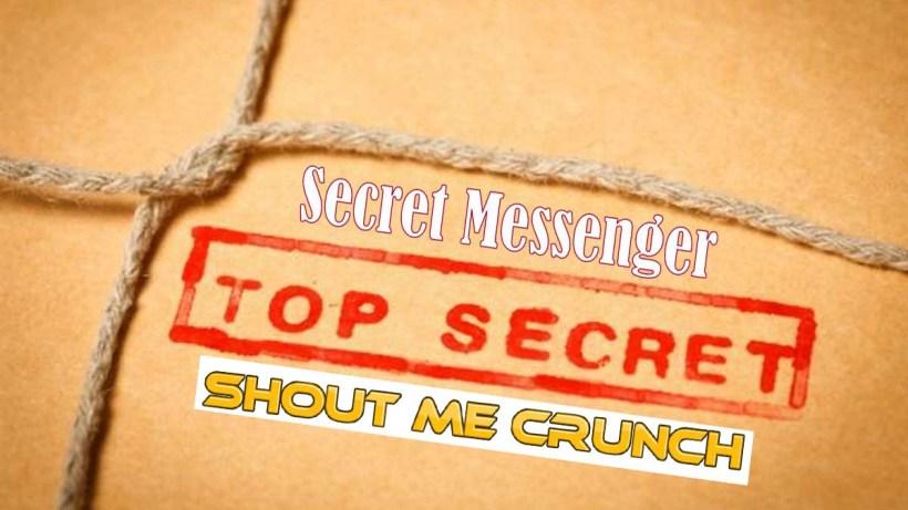 Secret Messenger