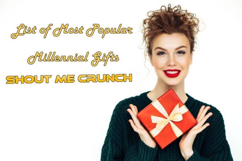 Millennial Gifts