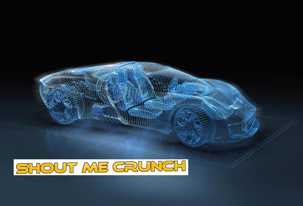 Future Car Technology