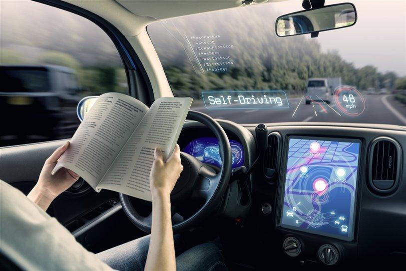 Automobile Advancements in 2019