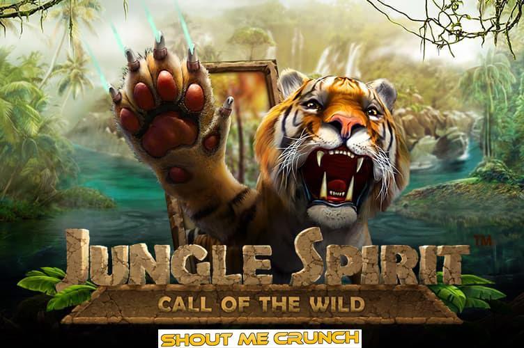 Jungle-slot
