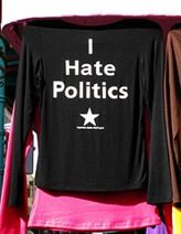 Hate Politics