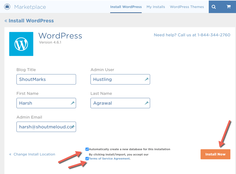 https://i1.wp.com/www.shoutmeloud.com/wp-content/uploads/2009/09/WordPress-Installation-settings-on-Hostgator.png?w=850&ssl=1