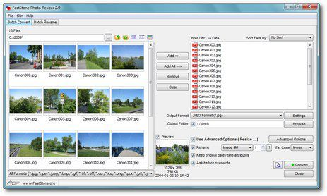 3 Softwares to Compress and Resize Images for your blog