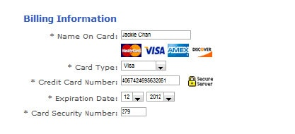 Image Result For Free Credit Card Info With Money