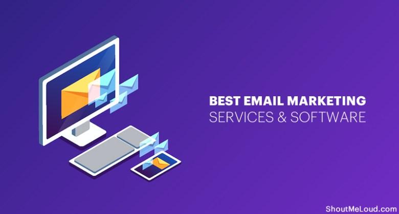 I migliori servizi e software di email marketing