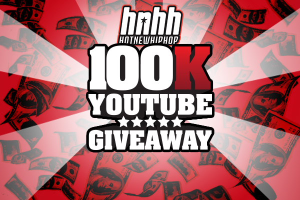 HNHH YouTube Giveaway