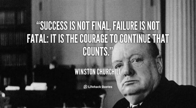 Winston-Churchill-failure-is-not-fatal