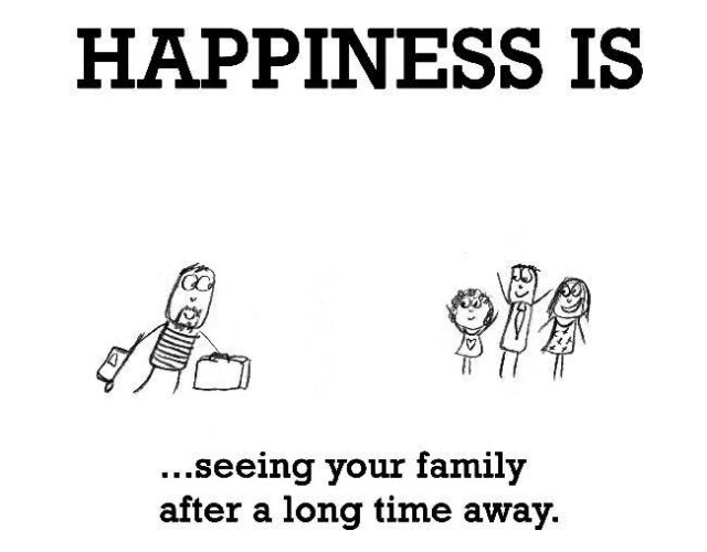 happiness-is-seeing-your-family