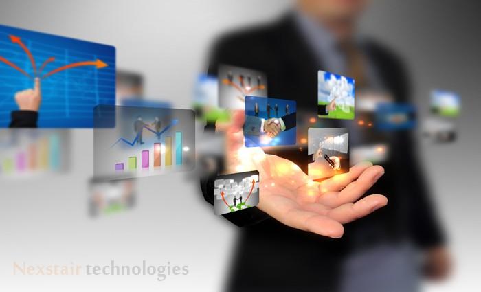 social media study industry-Nexstiar technologies