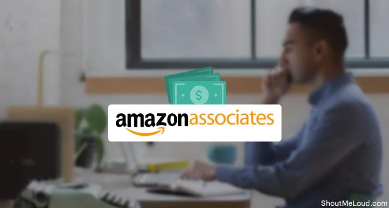 Growth Hacking Amazon Associate Program