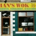 Man's Wok