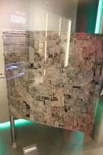 A Borg cube.