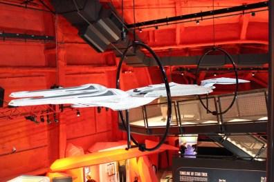 The Enterprise NCC-1701E.