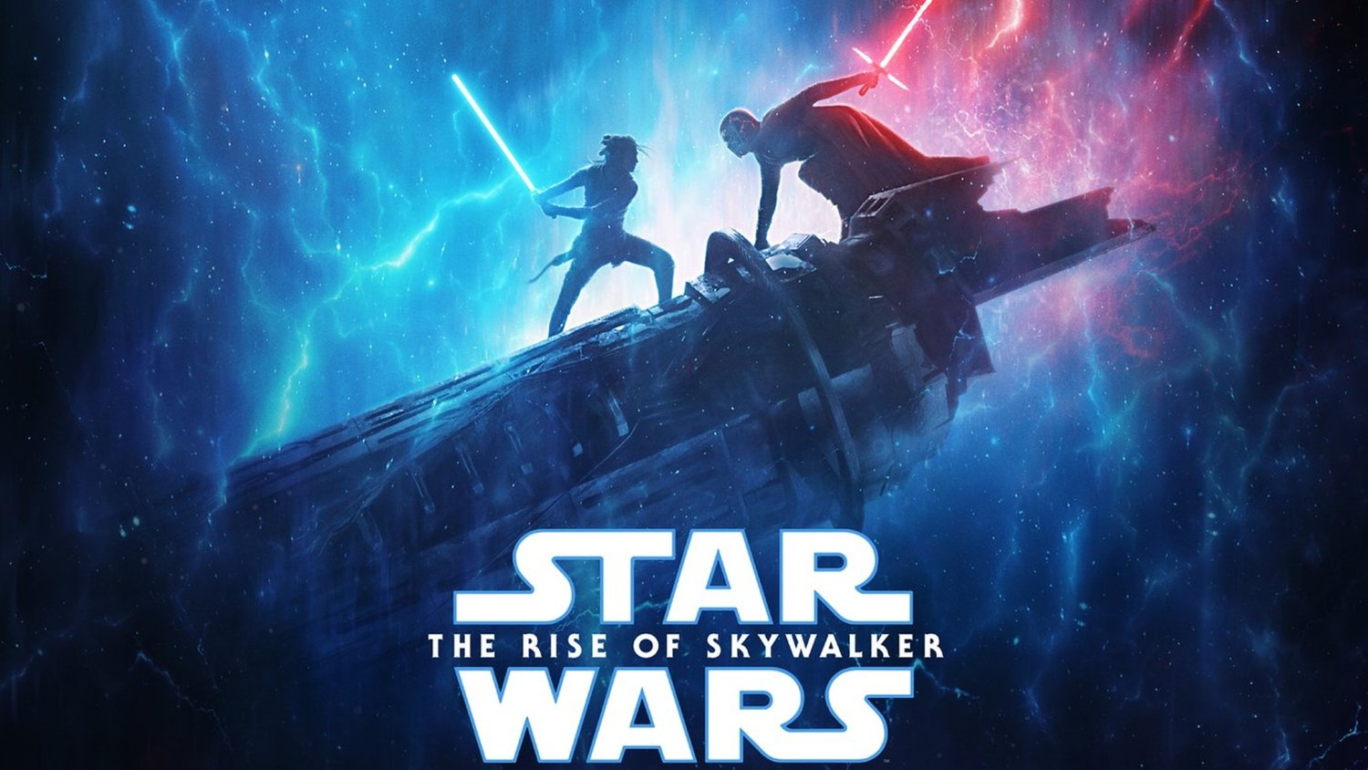 First Star Wars Rise Of Skywalker Review From Cast Member Richard E Grant Absolutely Everything That You Hoped It Was Going To Be Showbiz411