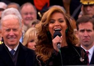beyonce singing at inauguartion-showbizbites