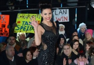Lacey Banghard Celebrity Big Brother Outfit – See Her Style Statement