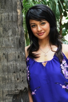 Viswaroopam Heroine Pooja Kumar Hot Stills