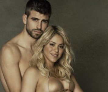 shakira pregnant shoot-showbizbites