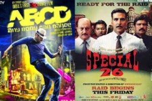 ABCD Opens Far Better Than Akshay's Special 26