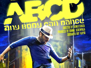 ABCD – Any Body Can Dance (2013) – Movie Review