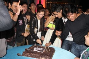 Devon Mein Dev – Mahadev's 300 Episodes Party with Cast and TV Celebs