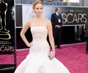 Jennifer Lawrence Oscars' Night Best Dress – Jennifer Lawrence Fall Explained
