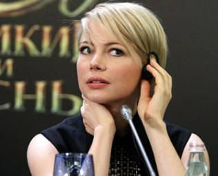 michelle williams moscow-showbizbites