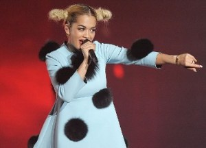 Rita Ora Fashion Mishap in Tokyo – Check it Out