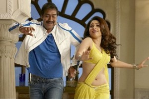 Himmatwala Opening Day Collections – Himmatwala Opens to Bumper 12 Crore Nett