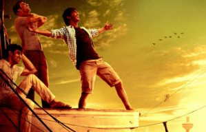 Bollywood Top 10 Songs: Manjha (Kai Po Che) Tops This Week's Chart